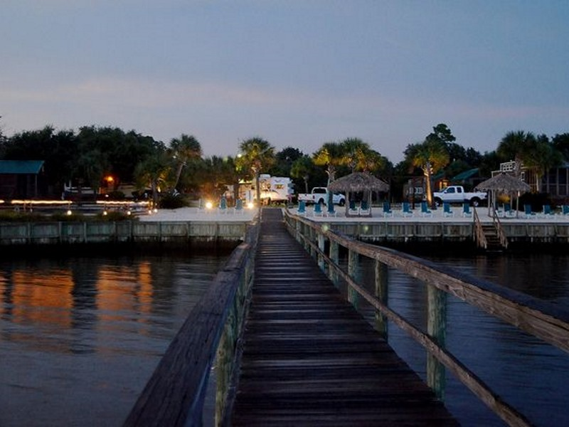 Campgrounds | FWB RV Brokers | Mary Esther Florida